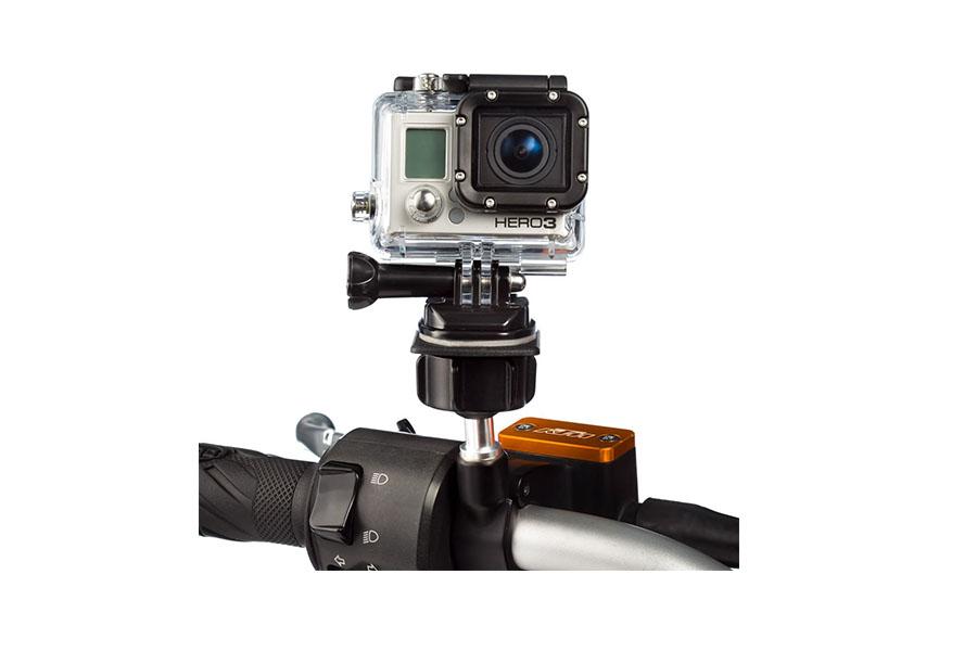 Motorcycle Camera